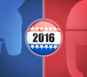 Elecciones USA 2016